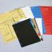 Классификаторы для папки-регистратора